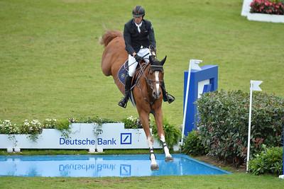 CHIO Aachen, July 14th - 23rd, 2017, Nordrhein-Westfalen, Germany