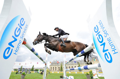 Longines Global Champions Tour in Chantilly