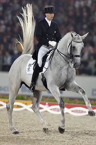 ANDREAS HELGSTRAND_BLUE HORSE MATINE