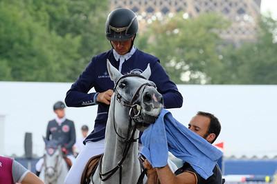 EQUESTRIAN - LONGINES PARIS EIFFEL JUMPING 2018