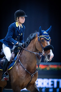 Edwina Tops-Alexander / Veronese Teamjoy