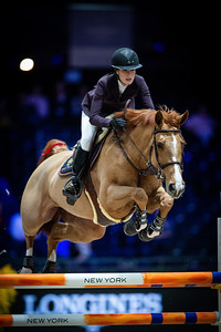 Jessica Springsteen / Tiger Lily