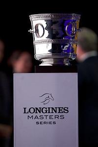 the Longines Masters of Paris