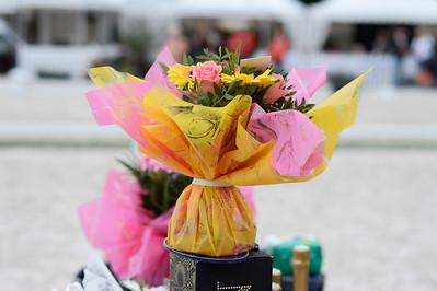 "France, Compiègne :Prize giving ceremony of JUNIOR   during the ""Grand Prix de la Ville de Compiègne"", FEI Nations Cup competition of the CDIO5* of Compiègne on May 21th , 2016, in Compiègne, France - Photo Christophe Bricot"
