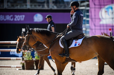 Longines FEI European Championships Gothenburg 2017