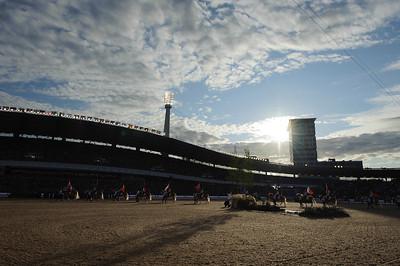Longines FEI European Championships Gothenburg 2017