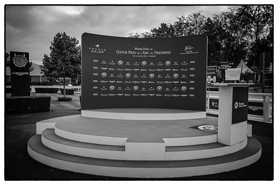 95e Prix Qatar Arc de Triomphe