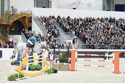 during Prix GL Events Class, Saut-Hermès , Grand-Palais,