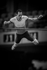 France, Paris : Renaud LAVILLENIE (FRA), Pole Vault Men, during the IAAF Diamond League - Meeting of Paris   in August 27th , 2016, in Paris, France - Photo Christophe Bricot/DPPI Media