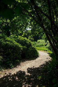 de Versailles (Versailles walk) , Parc Balbi,