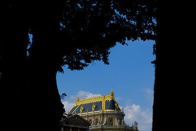 de Versailles (Versailles walk)