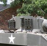 combinedoperations  Item number: 150144001167  <br />  <br /> <br /> You are bidding on an M5A1 Light Tank. Please note the raised rear deck on the hull, lack of the hatch on the side of the turret, turret AA machine gun mount and early pattern pioneer tool stowage arrangement on the rear of the hull. Unsure of manufacturer or serial #. Tank is in remarkably complete condition. I estimate she is 98% all there, including the twin Cadillac engines. The M6 37mm gun has been deactivated. Only the barrel is present & has slipped of the gun mount, but is in good shape too. Only items determined to be missing after a quick visual inspection are the crew periscopes and the cradle for the M1919A4 on the turret  AA mount. Exterior of the tank looks OK aesthetically. It has suffered from neglect and exposure due to prolonged outdoor display. When found, the turret hatches had been left in the open position. Interior has rust and scale. Those of you who are familiar with these tanks know at least two things: FAR worse tanks have been acquired and restored to pristine condition by very dedicated collectors - AND- these are RARELY offered for sale at ANY price. Please look at the photos, do your research, feel free to ask your questions and bid often. The only question I will NOT answer is any request for the Reserve Price.....so don't waste your time. The FINE PRINT......You are bidding on an M5A1 Light Tank. As-Is, Where-is. Every effort has been made to provide accurate & complete information. Bidders with less than 10 positive feedback need to contact me before bidding or your bids will be cancelled. This offer is the real deal, not for entertainment value. No Title available for this vehicle. A Bill of Sale can be provided. A non-refundable 25% deposit if due within 5 days after the end of the auction. Full payment due within 14 days. Acceptable forms of payment include verifable Cashier's Checks drawn from a US bank in US$ or personal checks from US banks. Personal checks w