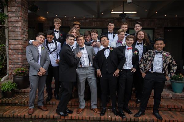 PHS 2018 Graduation