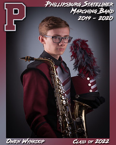 PHS Band Photos - 2019-border