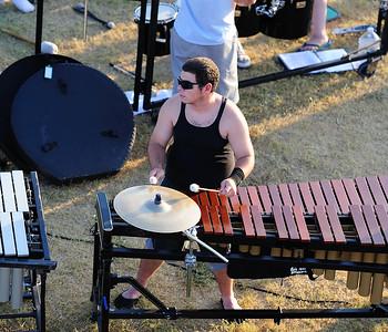 Band Summer 2010 013