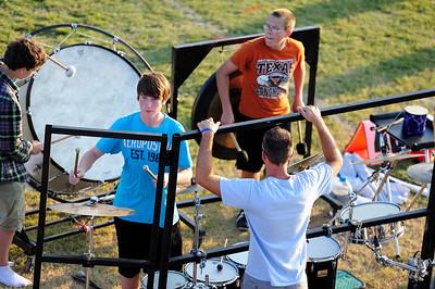 Band Summer 2010 016