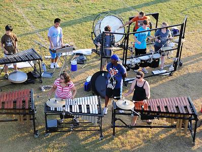 Band Summer 2010 006