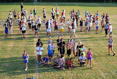 Band Summer 2010 003