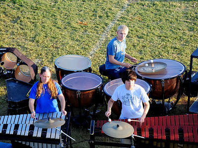Band Summer 2010 012