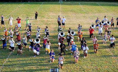 Band Summer 2010 018