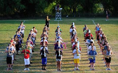 Band Summer 2010 010