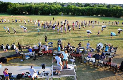 Band Summer 2010 008