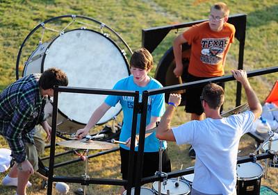 Band Summer 2010 017