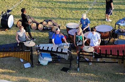 Band Summer 2010 007