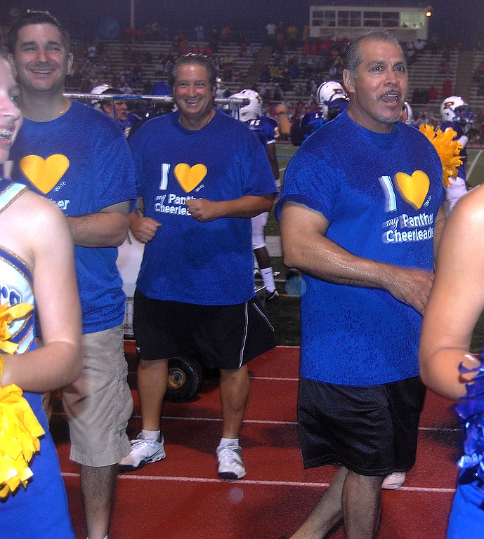 Homecoming091109 074