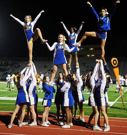 Connally Game-Varsity-Nov. 6, 2009