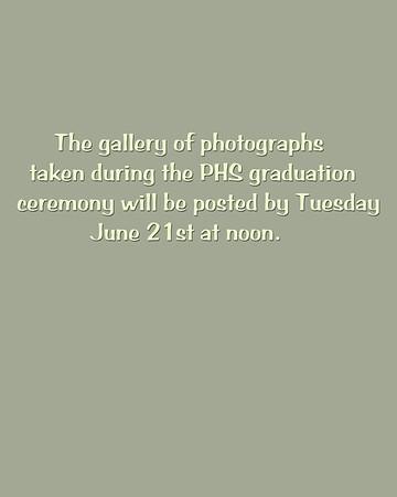 PHS Graduation candids 2016