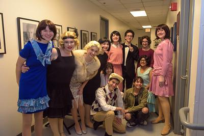 Poway Titan Theatre - Singin' in the Rain dress rehearsal 1-30-2019 0019
