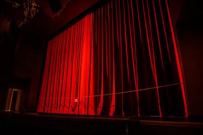Poway Titan Theatre - Singin' in the Rain dress rehearsal 1-30-2019 0049