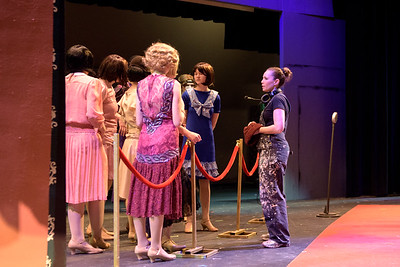 Poway Titan Theatre - Singin' in the Rain dress rehearsal 1-30-2019 0044