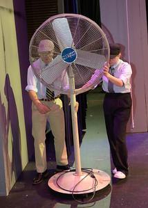 Poway Titan Theatre - Singin' in the Rain dress rehearsal 1-30-2019 0025