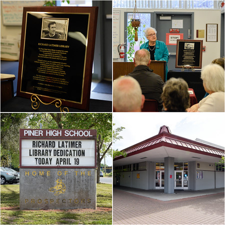 2017 Library Dedication