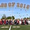 2019 PHS GradCapToss