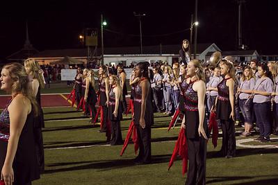 PHS Band 2012-2013