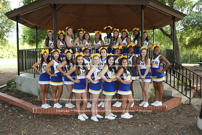 2015 PHS Cheer