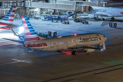 American Airlines Boeing 737-823 N346PR 4-30-21