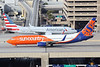 N830SY | N825NN |Boeing 737-83N | Boeing 737-823 | Sun Country | American Airlines