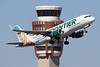 N229FR | Airbus A320-214 | Frontier Airlines