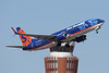 N820SY | Boeing 737-8FH | Sun Country Airlines