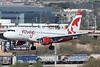 C-GARJ | Airbus A319-114 | Air Canada Rouge