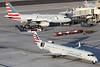 N248LR | N814AW | Airbus A319-132|  Bombardier CRJ-900LR | American Airlines | American Eagle (Mesa Airlines)