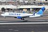 N37274 | Boeing 737-824 | United Airlines