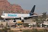 N337AZ | Boeing 767-323/ER(BDSF) | Amazon Prime Air (Air Transport International)