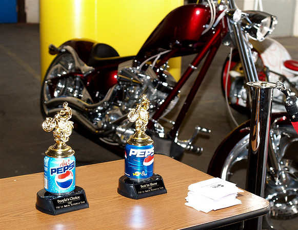 1st Annual Motorcycle Show @ PBG Phoenix Wellness Center Grand Opening