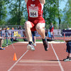 Cory Byknish/Herald <br /> Eric Luchich, Middlesex,  Boys Triple Jump