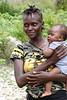 Sister, Thomazeau Haiti